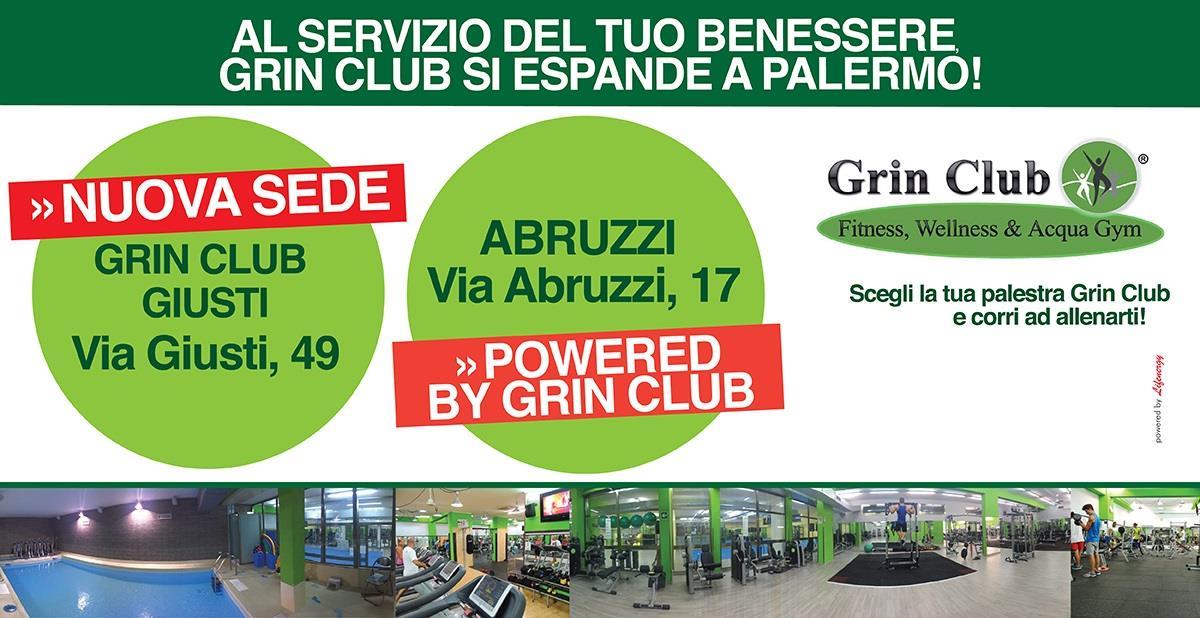 Grin Club Giusti